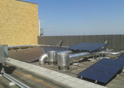 Leiden plat dak 2