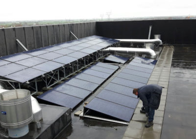 Leiden plat dak 3