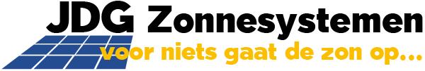 Jan de Graaff Zonnesystemen